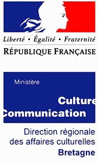 Le ministère de la Culture et de la Communication (DRAC Bretagne)