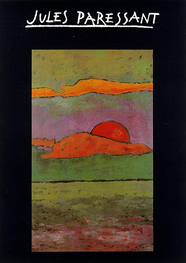 Jules Paressant (1917-2001)
