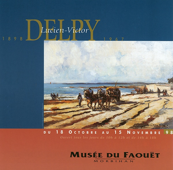 Lucien-Victor Delpy (1898-1967)