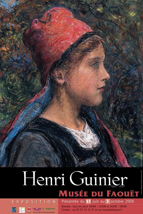 Henri Guinier (1867-1927)