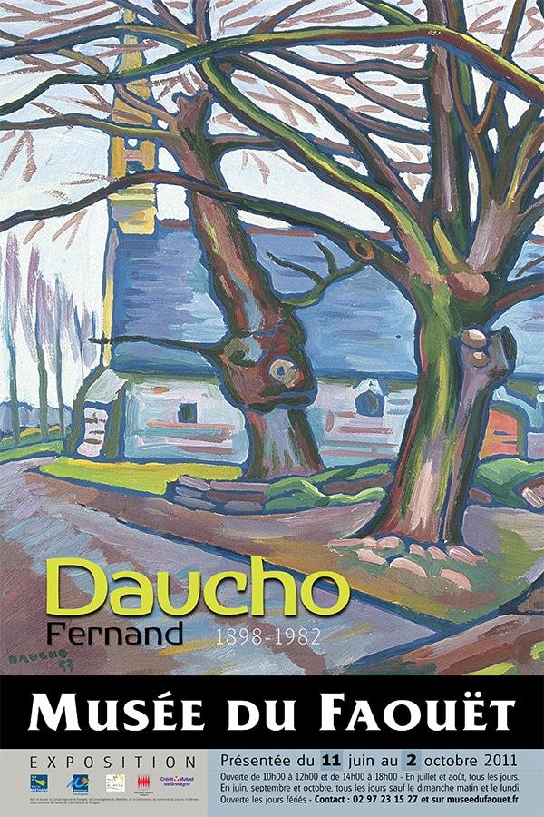 Fernand Daucho (1898-1982)