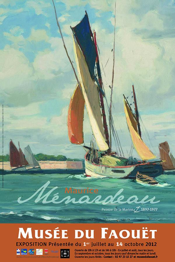 Maurice Ménardeau (1897-1977)