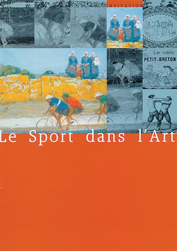 Le sport dans l'art