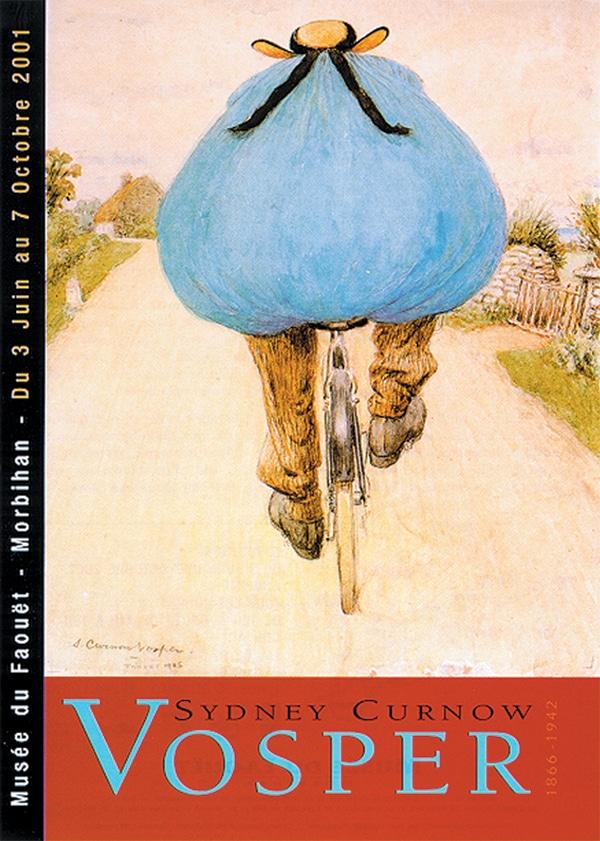 Sydney Curnow VOSPER (1866-1942)