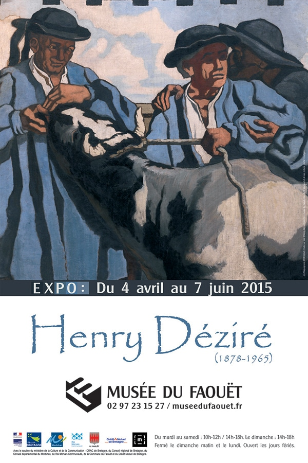 Henry Déziré (1878-1965)