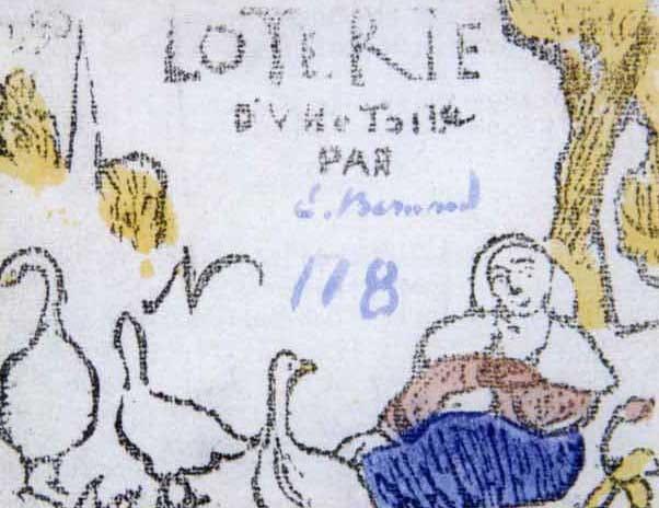 Autour de l'école de Pont-Aven, une collection particulière